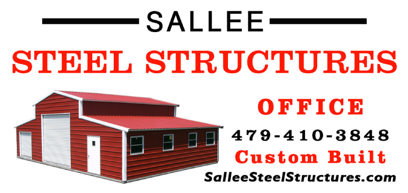 Sallee Portable Buildings